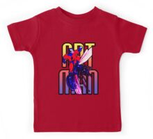 The Astonishing Antman Kids Tee