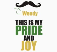 This Is Wendy by NicoleLiane
