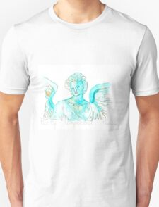 Bethesda ~Angel of the Waters T-Shirt