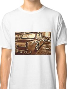 T3 & Bug Classic T-Shirt