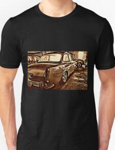 T3 & Bug Unisex T-Shirt