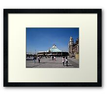 Our Lady of Guadalupe Framed Print