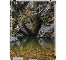 Northbrook Gorge iPad Case/Skin
