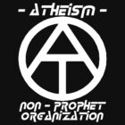 Atheism by David Dellagatta