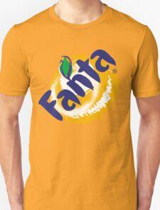Fanta Logo T-Shirt