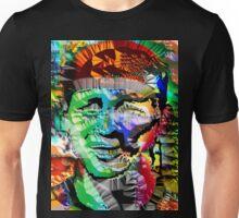 ALFRED E NEUMANN Unisex T-Shirt