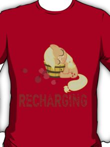 Recharging T-Shirt