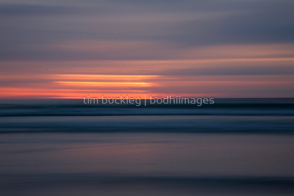 redbill beach. bicheno, tasmania by tim buckley | bodhiimages