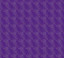 Purple Haze Design Sticker