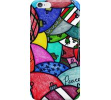 Adorning Ornaments   iPhone Case/Skin