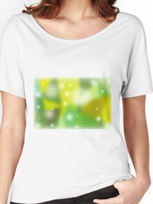 Dream III Landscape Women's Relaxed Fit T-Shirt
