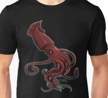 Squid Unisex T-Shirt