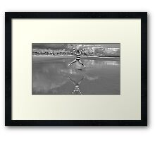 Some stole my Toyota.... Framed Print