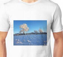 Ice Tree Unisex T-Shirt