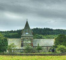 St Peter's, Finsthwaite by Jamie  Green