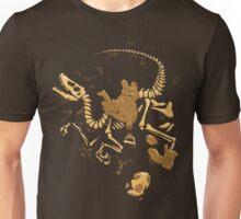 Plumber Palaeontology Unisex T-Shirt