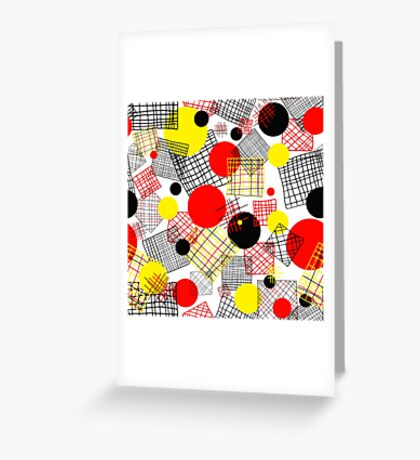 Recognition Greeting Card