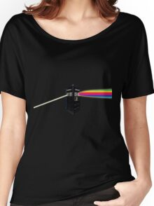 Dr Floyd Women's Relaxed Fit T-Shirt