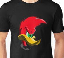 woodywoodpecker Unisex T-Shirt