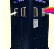 Doctor Floyd Sticker