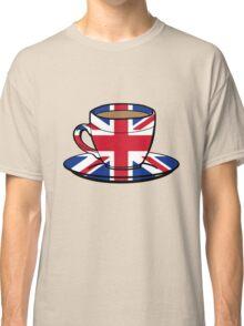 1 MILLION % British Classic T-Shirt
