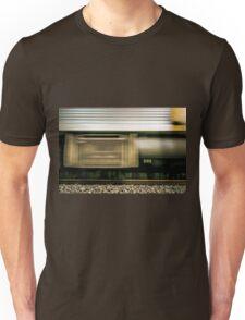 Train in Motion Unisex T-Shirt