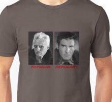 Replican Replicant Unisex T-Shirt