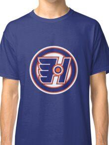 HALIFAX HIGHLANDERS EMHL HOCKEY TEAM GOON Classic T-Shirt