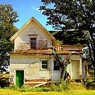 Fixer-Upper by Ogre