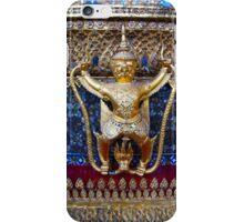 Temple iPhone Case/Skin