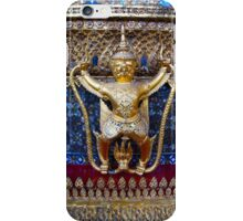 Temple iPhone Case/Skin