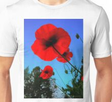Longing for Spring Unisex T-Shirt