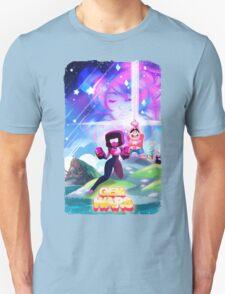 Steven Universe - GEM WARS Unisex T-Shirt
