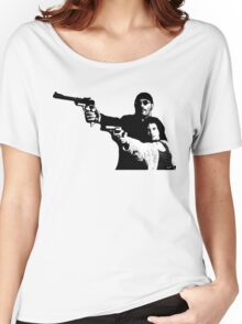 Léon: The Professional Women's Relaxed Fit T-Shirt