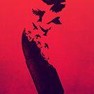 Bullet Birds by victorsbeard