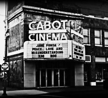 cabot cinema by ShellyKay