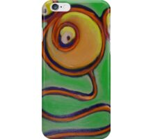 Heres Looking at you Baby! iPhone Case/Skin