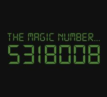 The Magic Number by FunniestSayings