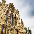 York Minster by Paul-M-W