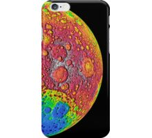 NASA Dark Side of the Moon iPhone Case/Skin