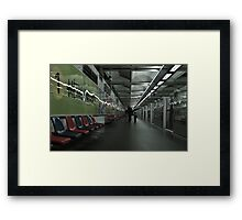 The Parent Framed Print