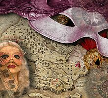 Fantasy Island by David Kessler
