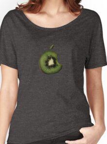 Kiwi Komputers Women's Relaxed Fit T-Shirt