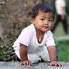 The Kid. by debjyotinayak