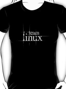 Team Linux T-Shirt