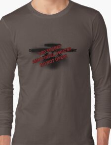 Shirt of the Covenant Long Sleeve T-Shirt