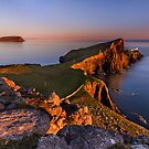 Neist Point. Isle of Skye. Scotland. by PhotosEcosse