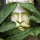 Green with Envy by Lynn Gedeon