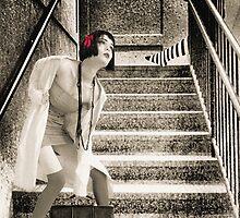 Nothing is Easy... by Karen  Helgesen
