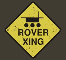 Rover Xing by Elton McManus